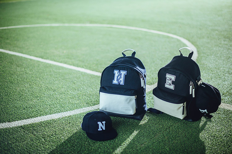 Eastpak x New Era