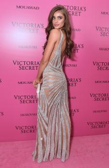Taylor Hill @ Victoria's Secret Show 2017