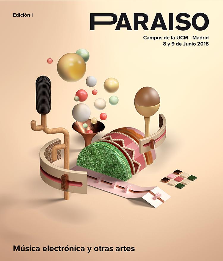 Paraíso Festival