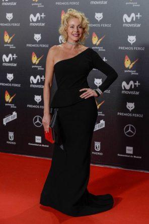 Belén Rueda @ Premios Feroz 2018