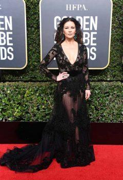 Catherine Zeta-Jones (Zuhair Murad)