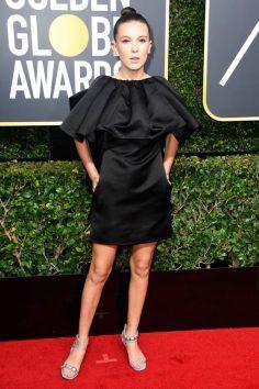 Millie Bobbie Brown (Calvin Klein by Appointment)