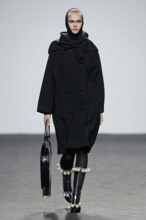 Maria Escoté @ Madrid Fashion Week 2018