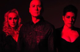 The Human League @ Vilar de Mouros 2018