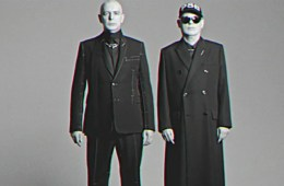 Pet Shop Boys @ Dior