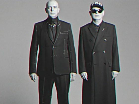 Pet Shop Boys @ Dior
