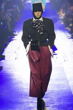 Marc Jacobs FW 17-18