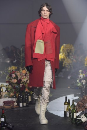 Raf Simons | Youth in Motion