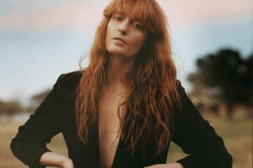 Florence + The Machine Bilbao BBK Live 2018
