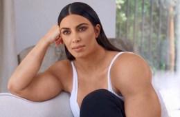 Gym Kardashian