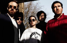 Hot Chip @ Super Bock Under Fest 2018