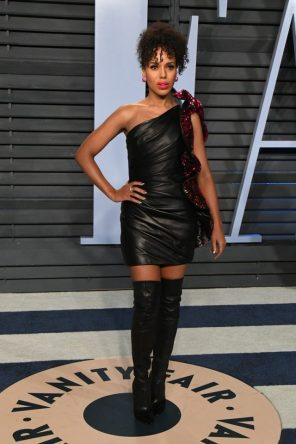 Kerry Washington (Alexandre Vauthier)
