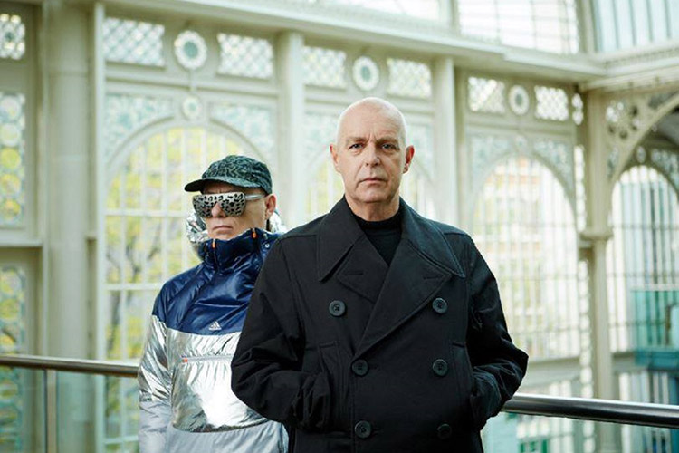 Pet Shop Boys @ FIB 2018