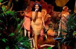 Björk @ Jools Holland
