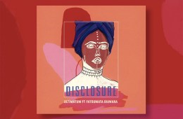 """Ultimatum"" de Disclosure"