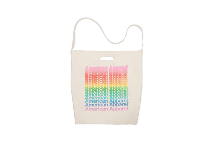 American Apparel | PRIDE