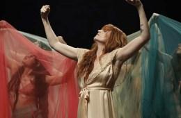 """Big God"" de Florence + The Machine"
