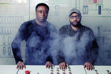 Octave One @ Boiler Room