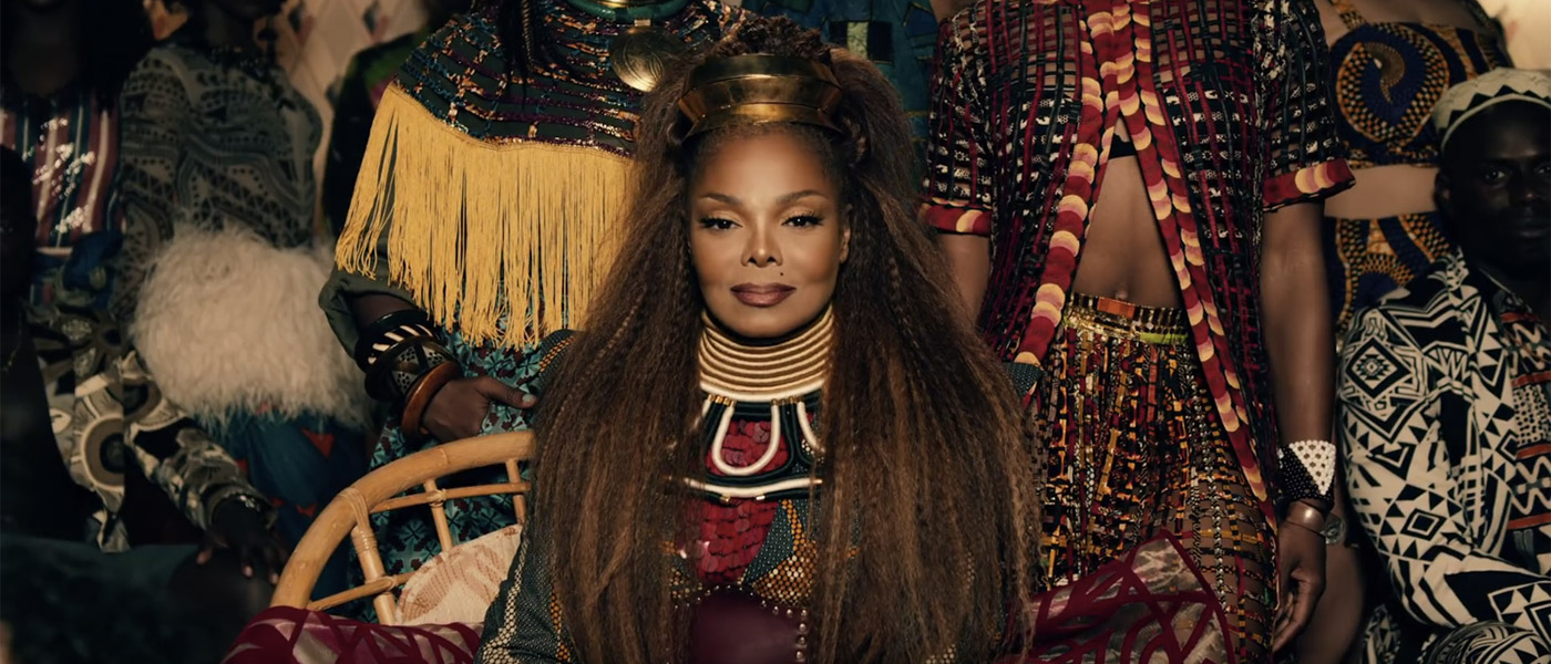 Temazos De La Semana Janet Jackson Con Daddy Yankee Cat Power Con