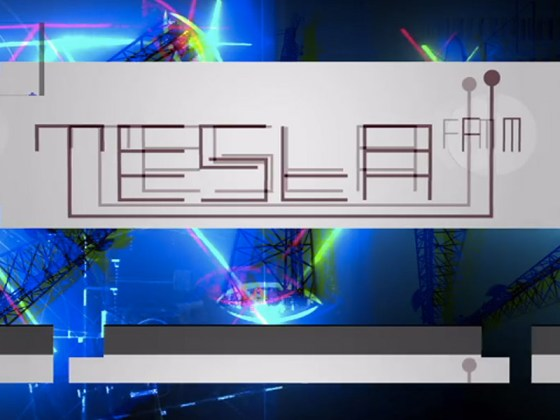 Tesla FM