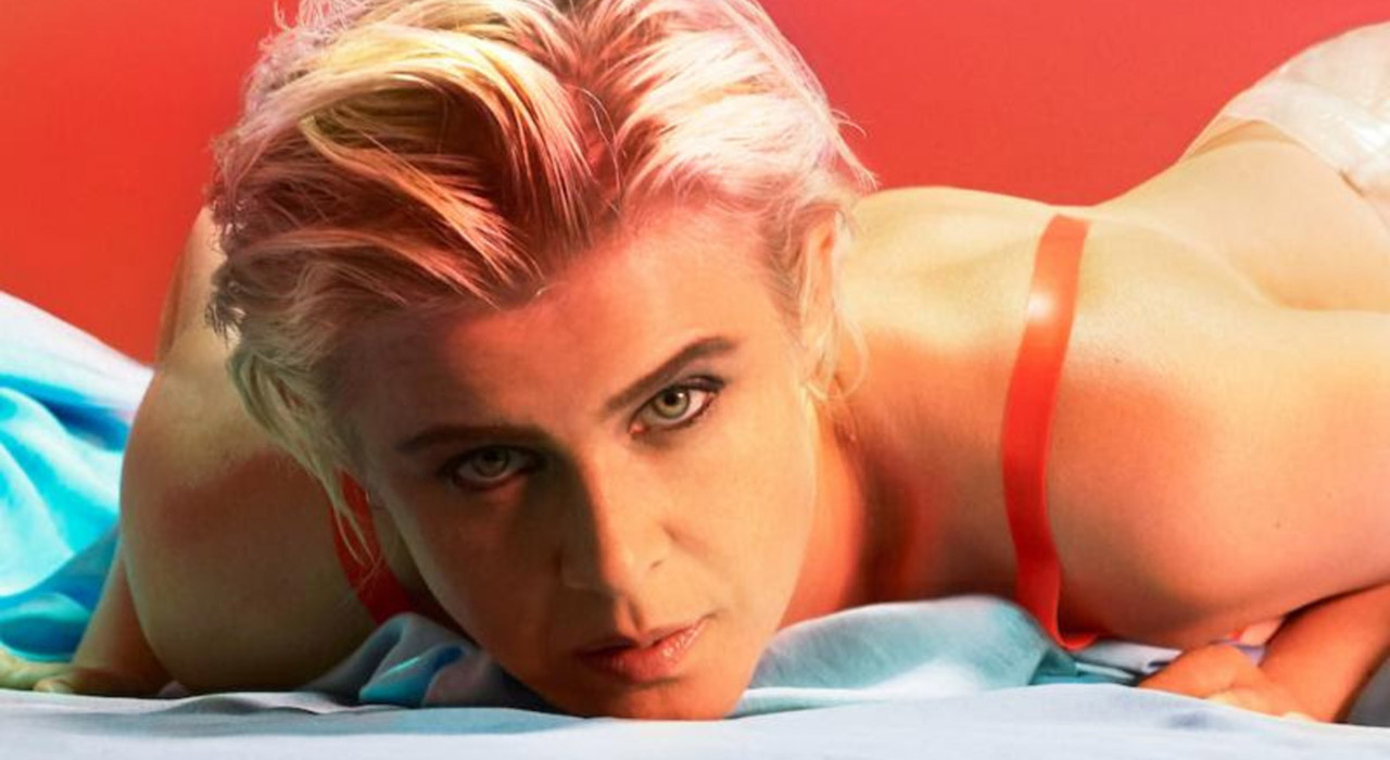 """Honey"" de Robyn"