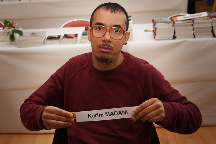 Karim Madani