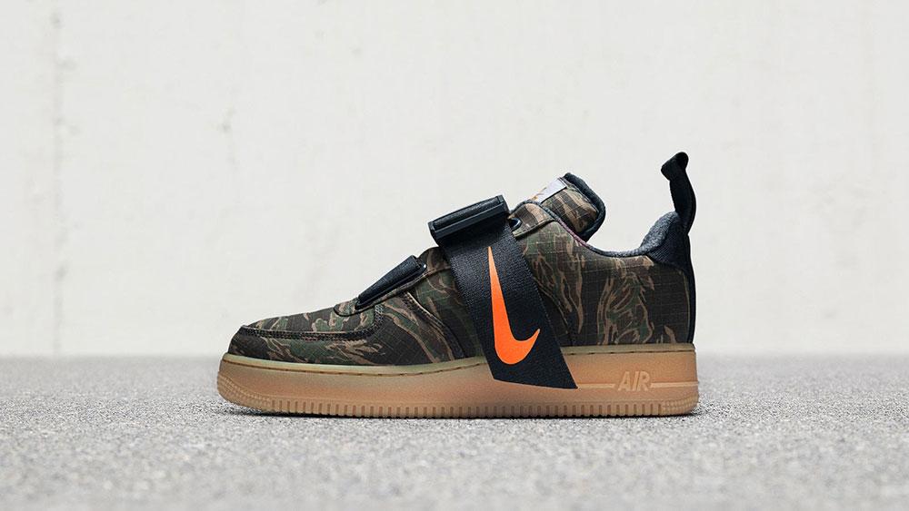 Las siluetas más icónicas de Nike y los tejidos más