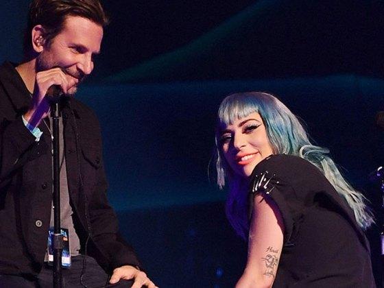 """Shallow"" de Lady Gaga y Bradley Cooper"