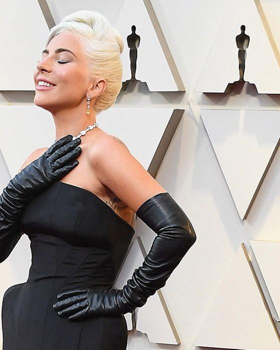 Lady Gaga @ Oscar 2019