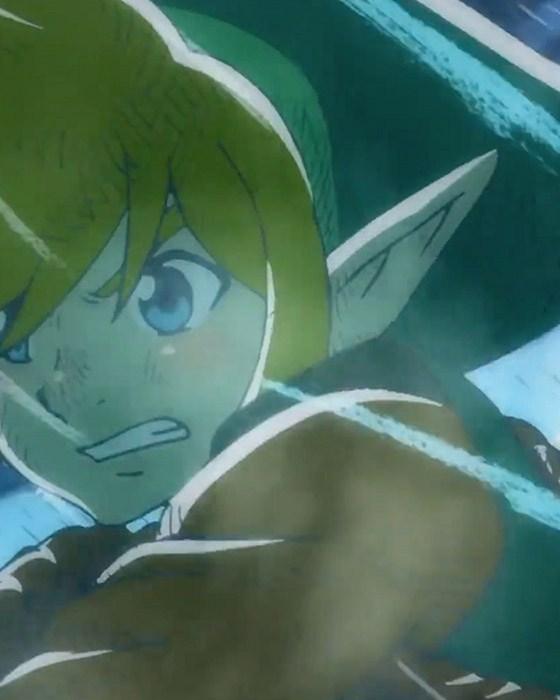 """""""The Legend of Zelda: Link's Awekening"""" de Nintendo Switch"""