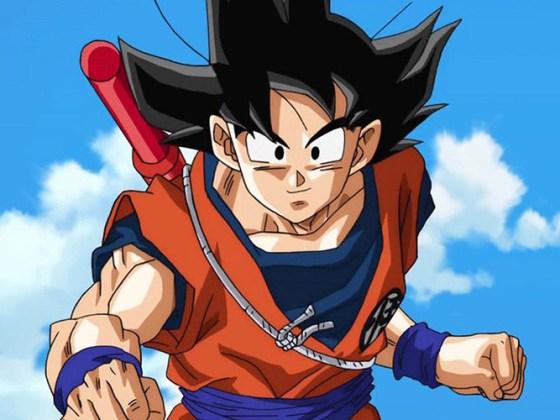 Goku @ Dragon Ball
