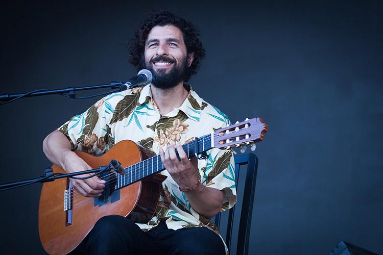 José González @ VIDA 2019