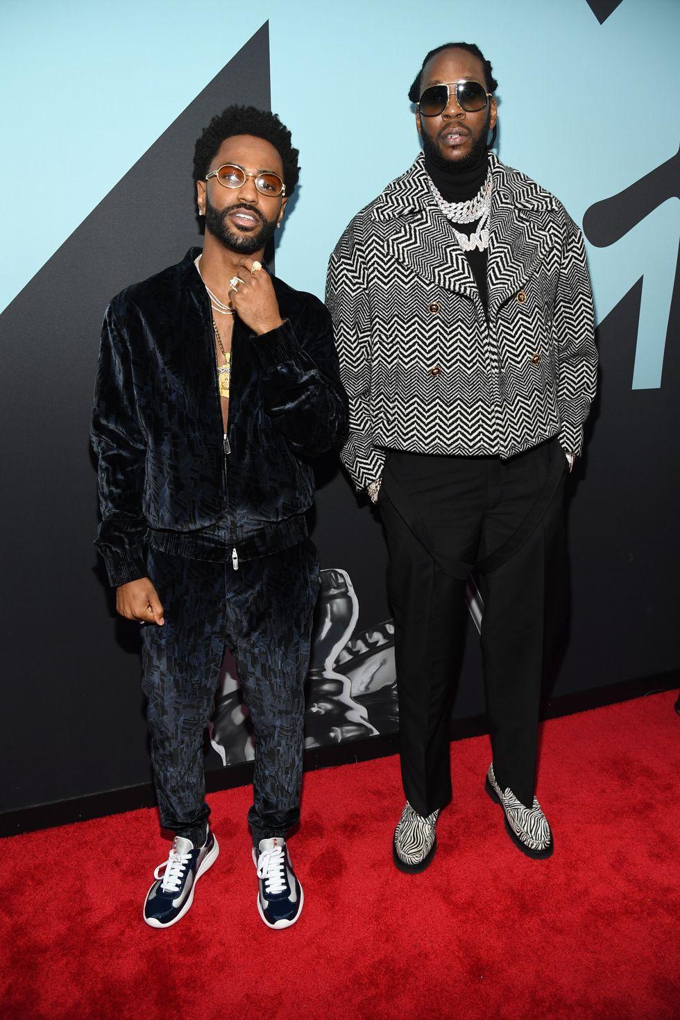 Big Sean y 2 Chainz