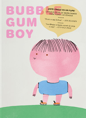 Bubble Gum Boy