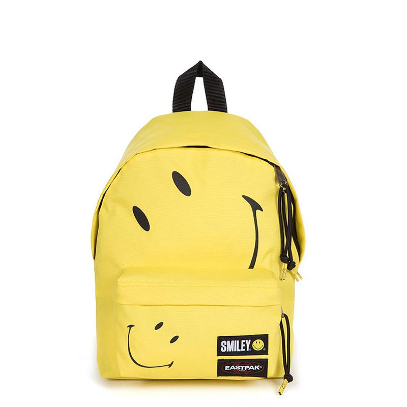 Smiley x Eastpak