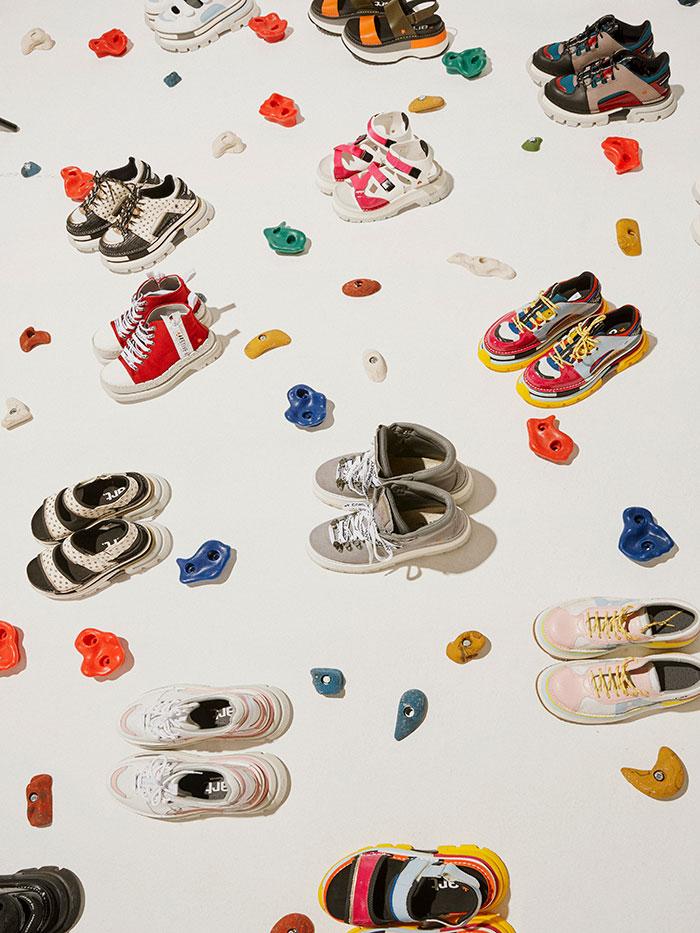 Art Alternative Shoes SS20