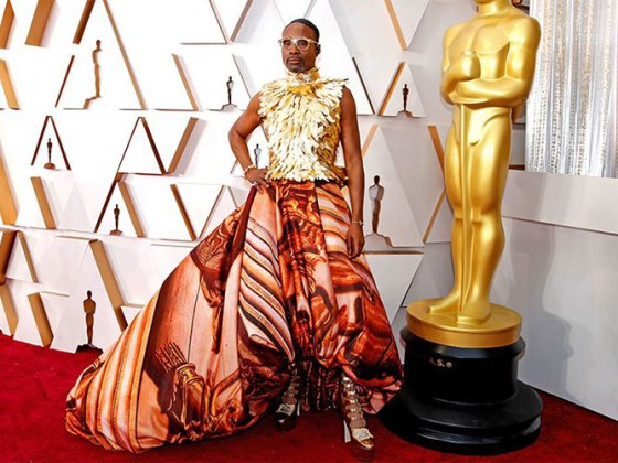 Billy Porter @ Oscar 2020