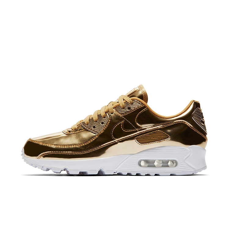 Nike Air Max Metalic Pack