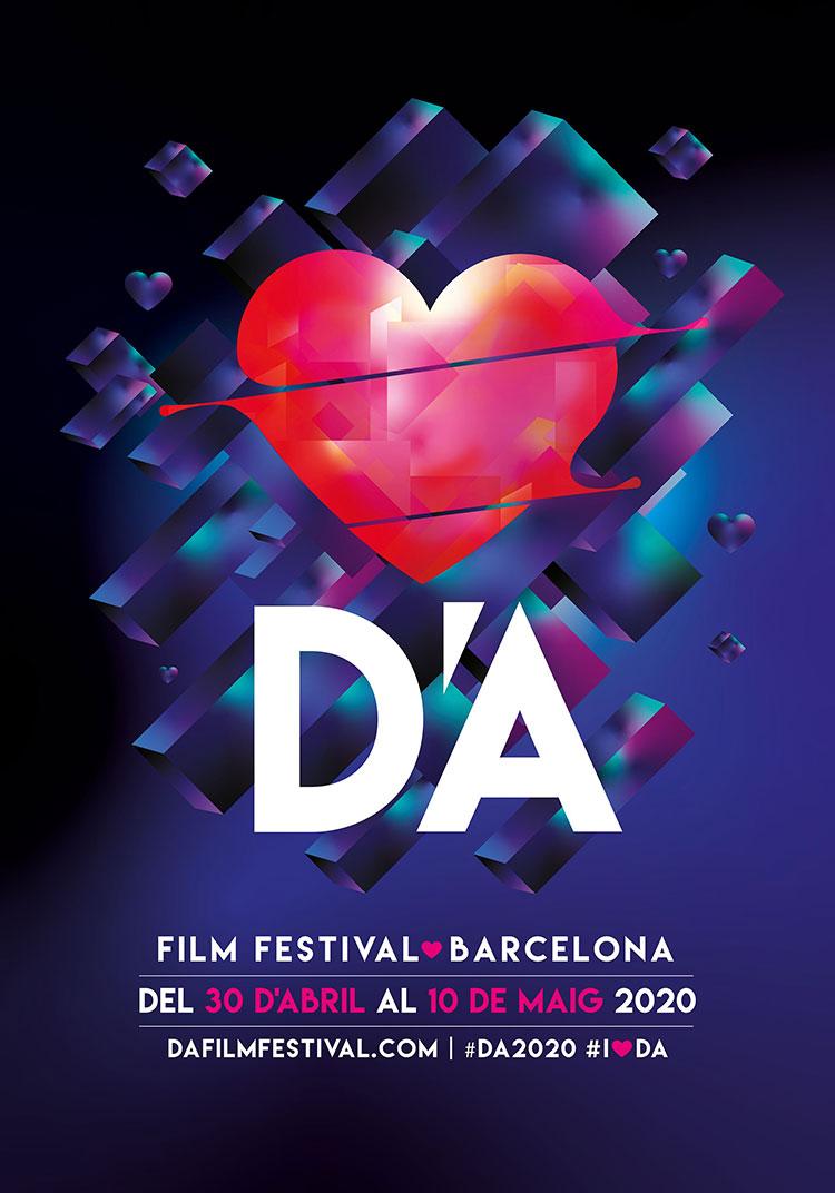 D'A Film Festival 2020