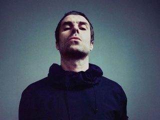 Liam Gallagher @ O Son Do Camiño 2002