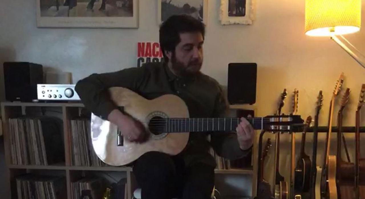 Músicos españoles en confinamiento (segunda parte)
