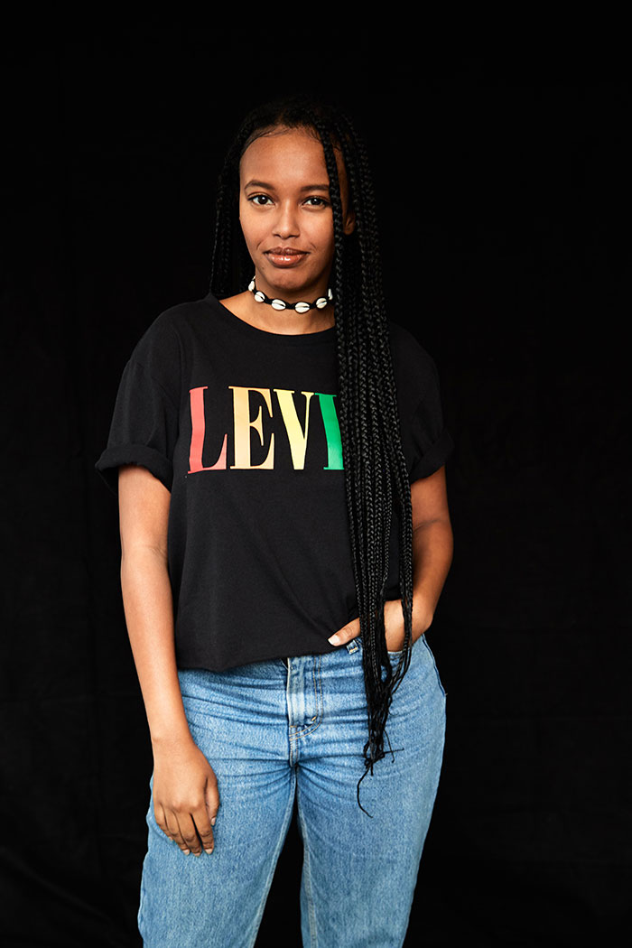 Levi's Pride Collection 2020