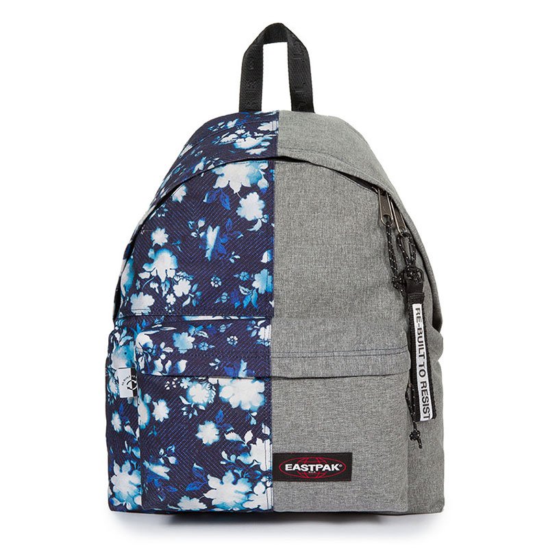 Eastpak | RE-BUILT TO RESIST