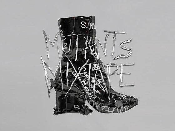 Mutants Mixtape