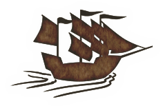Free Ship Icon for Pirate Maps