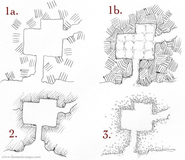 Dungeon Hatching