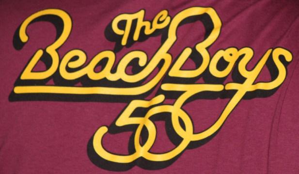 Beach Boys @ Poble Espanyol (Barcelona)