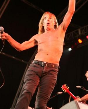 Iggy & The Stooges / Cruïlla BCN