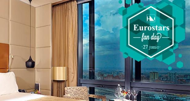 eurostars-fanday