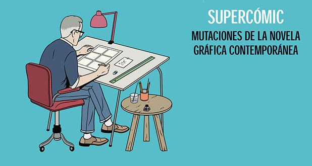 Supercomic